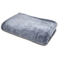 Premium Gray Towel - Large