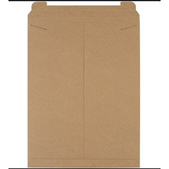 "18 X 24"" #11 KRAFT STAYFLAT MAILER, 11SFK - 50/CS"