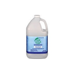 Air Wick Liquid Deodorizer Clean Breeze