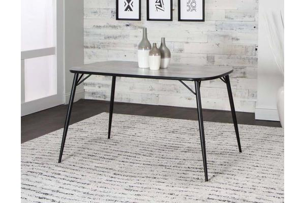 PARX 30x48 CONCRETE TABLE