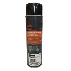 3M Rubberized Undercoating