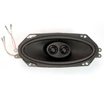 Dual Voice Coil Speakers