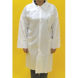 Keyguard® Disposable Lab Coats (Keystone)