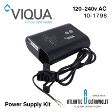 VIQUA™ Power Supply Kit: B4, B4-V, C4, C4-V, D4, D4-V, IHS(D4)
