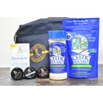 Celtic Sea Salt Bundle - Fine Ground