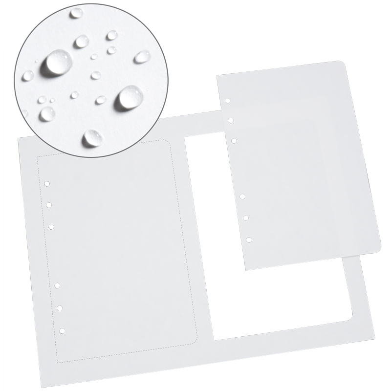 No. LL8511 Loose Leaf Copier Paper