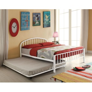30468WH FULL METAL TRUNDLE