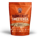 Lakanto ® Monkfruit Sweetener Golden 1.75 Pound Bag