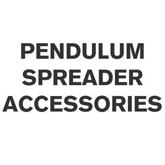 Pendulum Spreader Accessories
