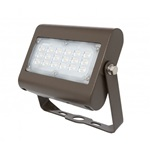 LED FLOOD - 30W - 5000K - YOKE - COMMERCIAL LED