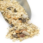 Apple Natural Swiss Style Muesli