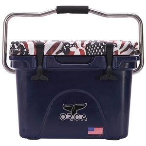 LIMITED EDITION PATRIOTIC PRIDE 20 QUART