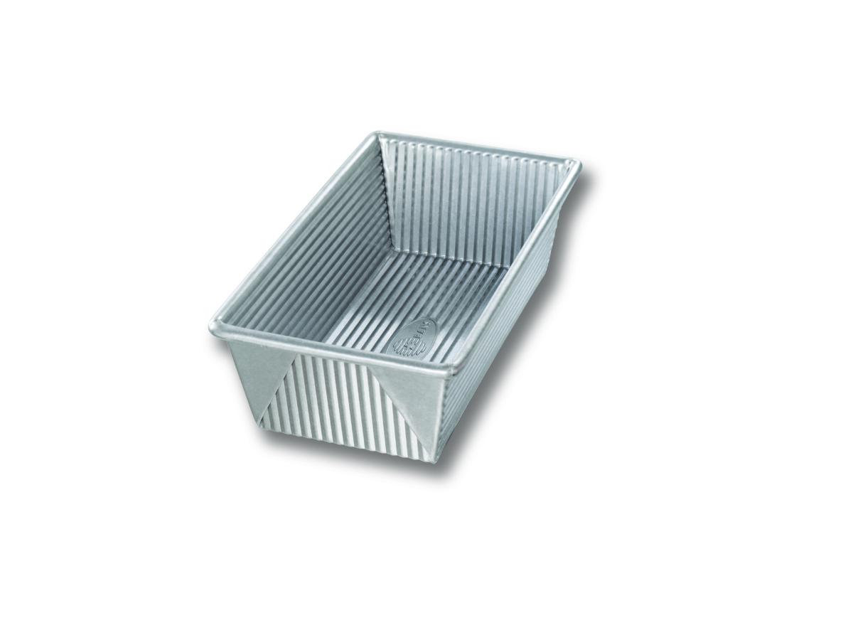 Usa Pan Usa Pan Nonstick Aluminized Steel 6 Piece Bakeware Set