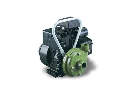 Ace Gasoline Engine Driven Centrifugal Pump GE-100-A