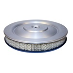"14"" Aluminum HiPo Air Cleaner"