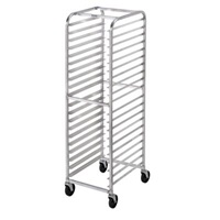 Channel All-Welded Medium-Duty Bun Pan Rack