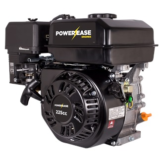 Powerease 225cc Engine