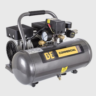 2 Gallon Oil-Free Compressor