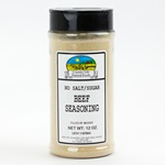 Beef Seasoning, No Salt or Sugar