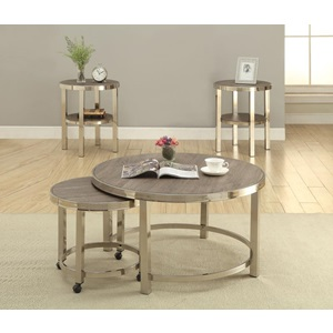 80385 COFFEE TABLE