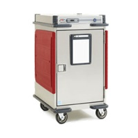 Metro C5T5-DSB T-Series Heated Holding Cabinet