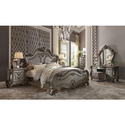 26854CK VERSAILLES CAL KING BED