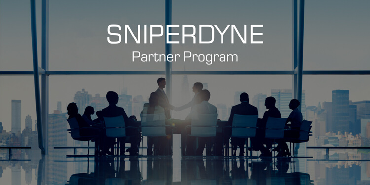 Sniperdyne Partner Referral Program