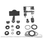 Power Steering Control Valve Ball Stud Kit