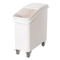 Winco IB-21 Ingredient Bin, 21 Gal