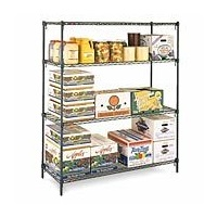 "Metro Seal 24"" x 36"" Shelf"