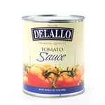 Tomato Sauce (DeLallo®) - 29oz (Case of 12)