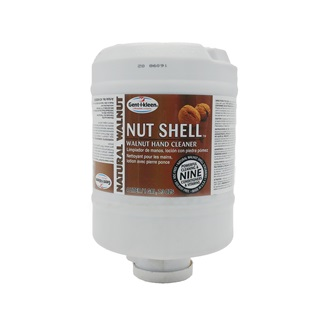 Nut Shell Hand Cleaner