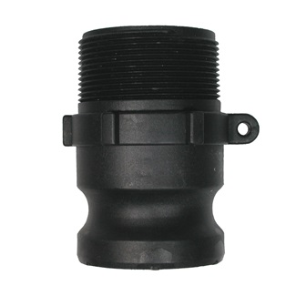 Type F Polypropylene Camlocks