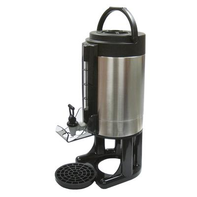 Winco SBD-1.5 Beverage Dispenser 1-1/2 Gallon