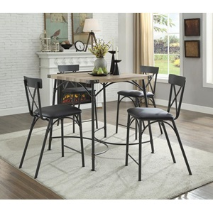 72085 COUNTER DINING TABLE