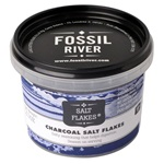 Fossil River Salt Flakes Charcoal (2.12 oz)