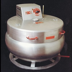 "Centrifuge for Babcock Test, ""Deluxe GB"" Series (Garver)"