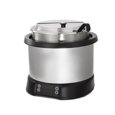 Vollrath 7470110 Mirage™ Induction Soup Rethermalizer