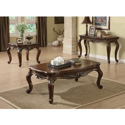 80064 REMINGTON COFFEE TABLE