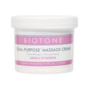 BIOTONE® Dual Purpose Massage Creme