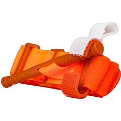 NAR Orange Combat Action Tourniquet C-A-T