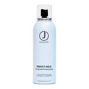 J Beverly Hills® Perfect Hold Hair Spray, Retail