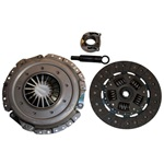 "Stock Replacement 10"" Clutch Set - V8"