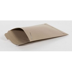 "18 X 24"" #11 KRAFT STAYFLAT MAILER, 50/CS"