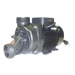 PUMP: .80HP 1-SPEED 120V WITH AIR SWITCH AND CORD NINJA 80