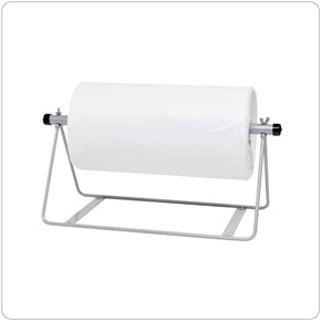 Wet Bag Dispenser, Metal