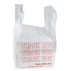 THANK YOU TO-GO BAGS