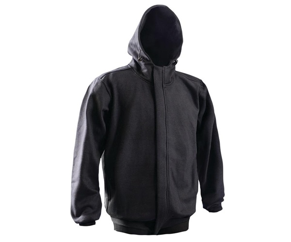 Flame Resistant NON ANSI Extended Hoodie