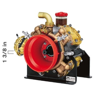 AR BHS200 High Pressure Pump