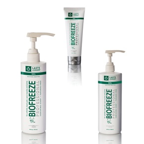 Biofreeze® Pain Relieving Gel
